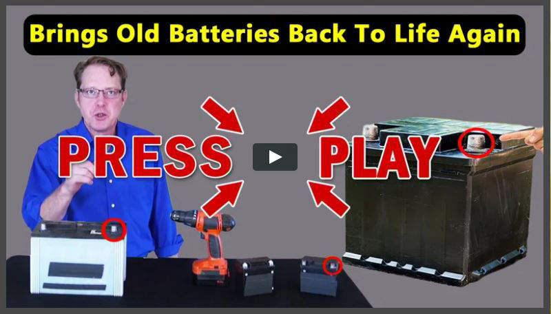 recondition old batteries daily-battery
